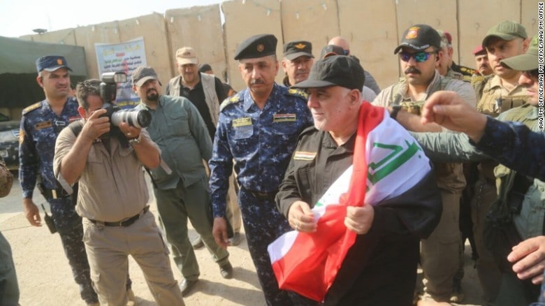 """""""This Liberation of Mosul Must Not Be Squandered"""""""