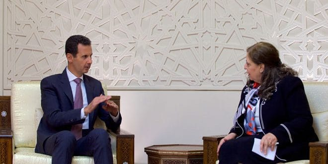 Syria Daily: Assad — I Will Take Action Against Corruption
