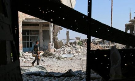 """Syria Daily: US-Russia """"De-Escalation"""" Deal Begins in Southwest — Pro-Assad Violations Reported"""