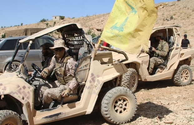 Syria Daily: 9,000 to Leave Lebanon After Hezbollah-HTS Clashes Near Border