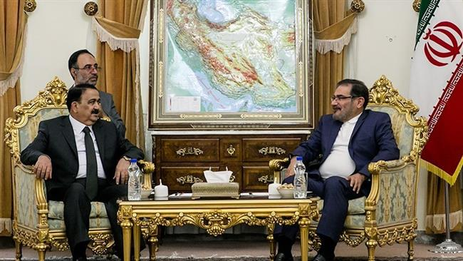 Iran Daily: Tehran Proclaims Cooperation with Iraq After Mosul Victory