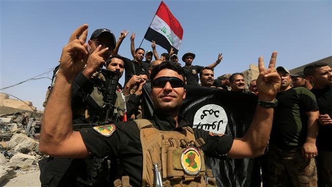 "Iran Daily: Tehran Hails Mosul's Liberation as Defeat of ""US-Israel Plots"""