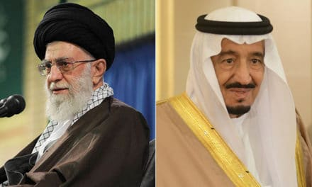 "Iran Daily: Tehran — Monarchy Has Turned Saudi Arabia Into ""2nd Israel"""