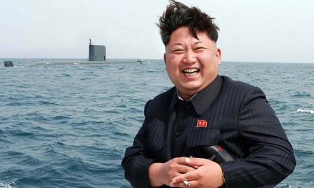 """BBC Radio: What Now After North Korea's """"Intercontinental"""" Missile Test?"""