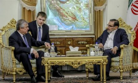 Iran Daily: Did Tehran and Russia Discuss Partition of Syria?
