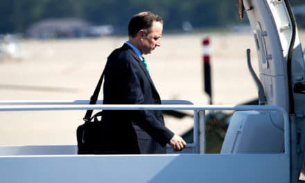 TrumpWatch, Day 190: Trump Dumps Chief of Staff Priebus