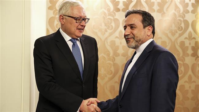 Iran Daily: Tehran Confers With Russia on Syria, Nuclear Deal