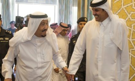 VideoCast: How Far Will the Saudi-Qatar Crisis Go?