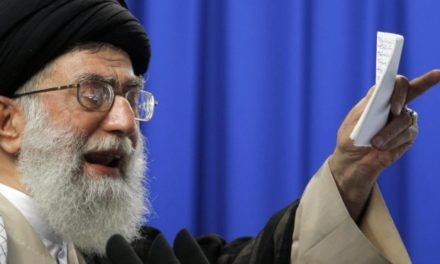 Iran Daily: Supreme Leader — More Missiles, Please