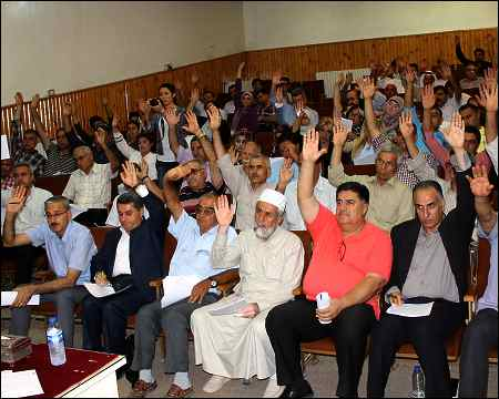 Syria Daily: Kurdish Administration Sets Dates for Elections