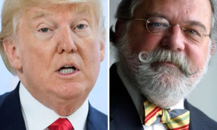 VideoCast: The Trump Men Change Their Lawyers