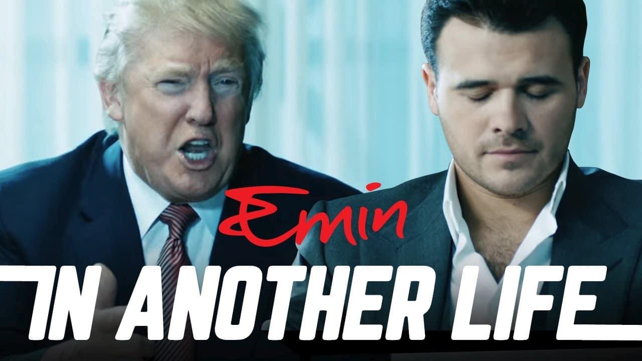 Trump Jr.-Russia Affair: The Music Video Linking Trump Sr. & the Azerbaijani-Russian Singer