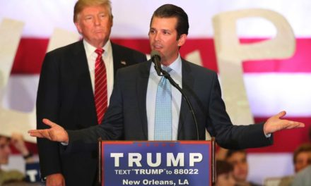 TrumpWatch, Day 173: White House in Crisis After Trump Jr.'s Russia Revelations