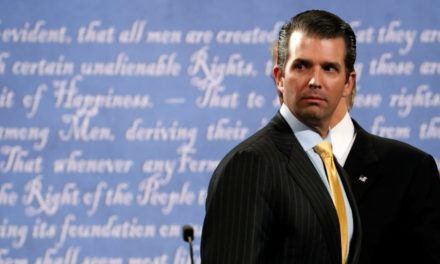 TrumpWatch, Day 176: How Many People Were at the Trump Jr.-Russia Meeting?