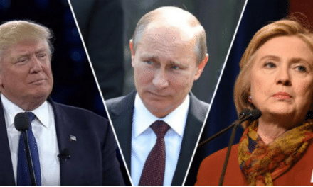 Podcast: Trump, Clinton's E-Mails, and Collusion with Russia