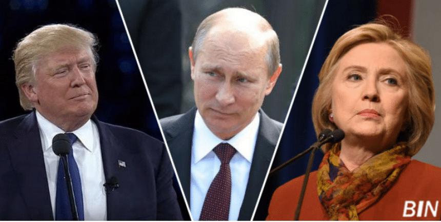 Podcast: Trump, Clinton's E-Mails, and Collusion with Russia