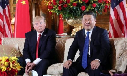 TrumpWatch, Day 479: Trump Vows to Save Jobs…in China — Here's Why