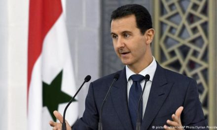Syria Daily: Assad Betrays Political Challenge with Talk of Ongoing War v. Rebels