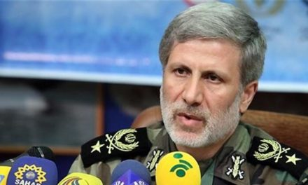 Iran Daily: New Defense Minister Pledges Missile Boost