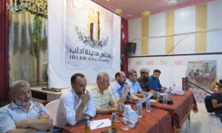 Syria Daily: Jihadist Bloc Seizes Idlib City Council