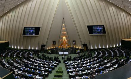 Iran Daily: Parliament Approves Response to US Sanctions