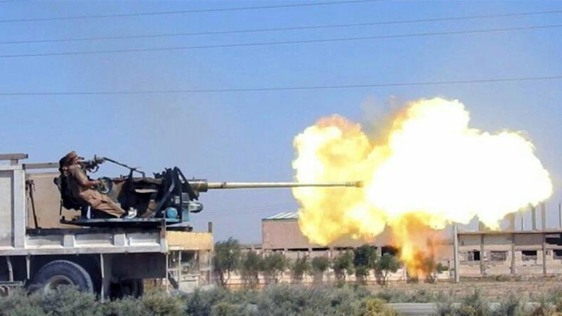 Syria Daily: Islamic State Hits Back at Pro-Assad Forces South of Raqqa