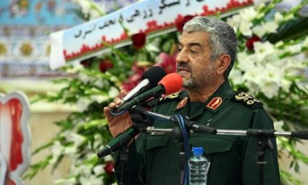 """Iran Daily: """"Islamic State Are Front-Line Soldiers of Zionist Regime"""""""
