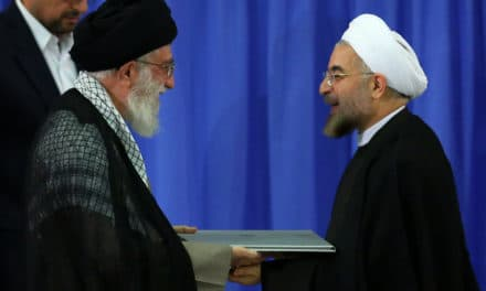 "Iran Daily: Hardliners Welcome ""Change in President Rouhani's Behavior"""