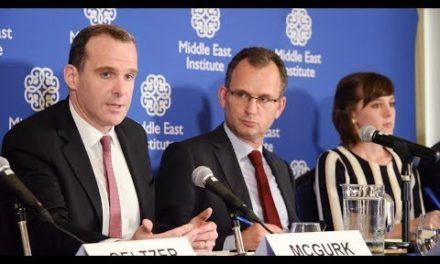 "Syria Daily: US Shifts Approach With Warning of ""Al Qa'eda"" Control of Idlib Province"