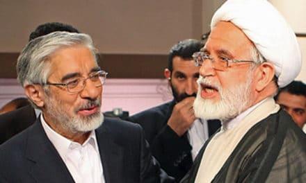 Iran Daily: Detained Opposition Leader Karroubi Ends Hunger Strike