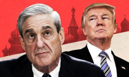 TrumpWatch, Day 466: Mueller's List of Questions for Trump