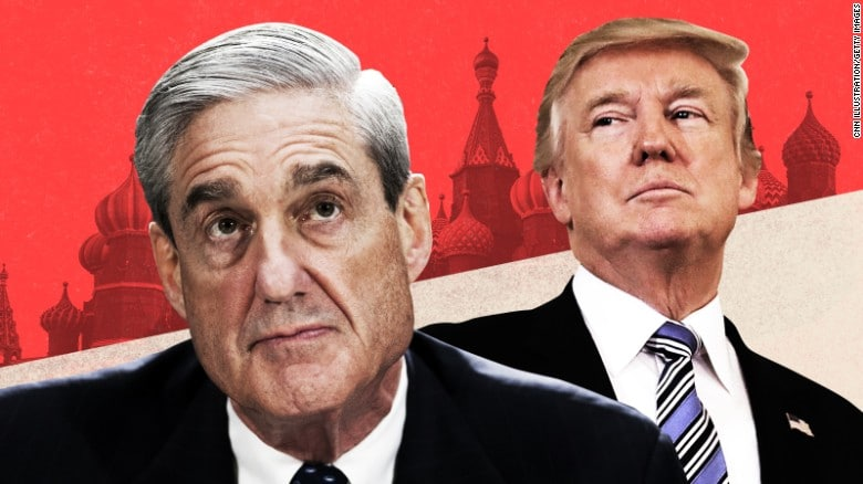 TrumpWatch, Day 901: Justice Department to Mueller Team — Don't Testify to Congress