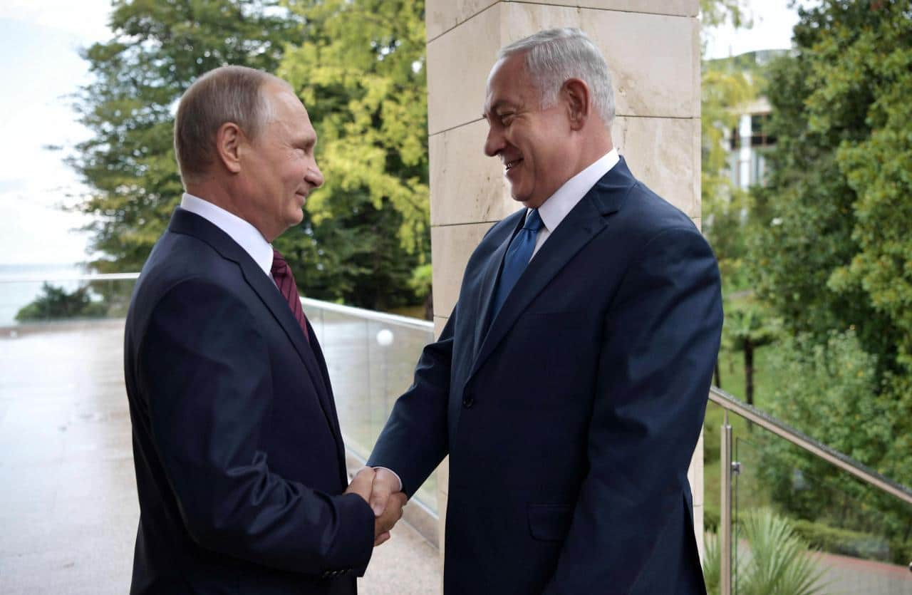 Iran Daily: Did Russia Push Back Israel Over Iranians in Syria?