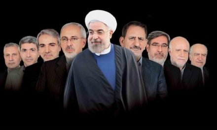 Iran Daily: Reformist Concern Over Rouhani's Cabinet