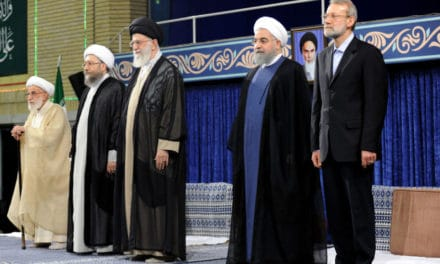 Iran Daily: After Rouhani Inauguration, Talk Quickly Returns to US Sanctions