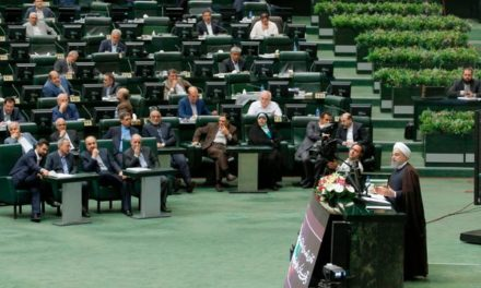 Podcast: Will Iran Leave the Nuclear Deal?