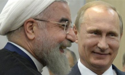Iran Daily: Rouhani Talks to Russia's Putin About Economy and Syria