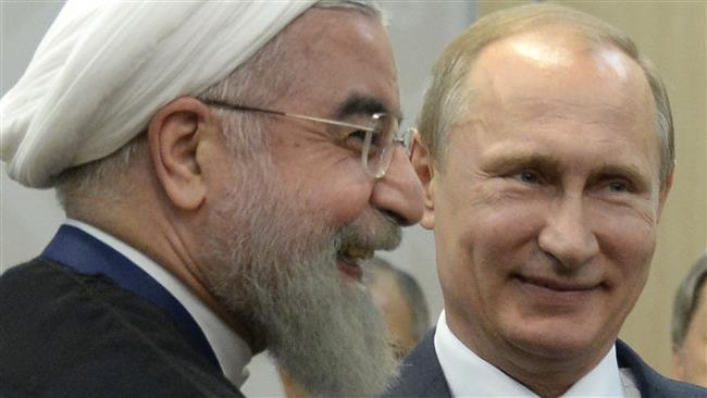Iran Daily: Putin in Tehran