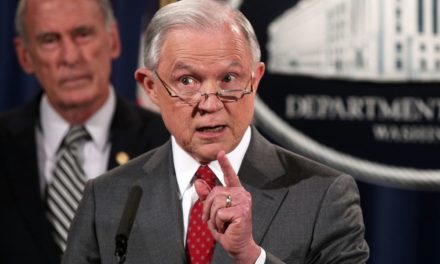"TrumpWatch, Day 197: Sessions Tries the ""Leakers"" Diversion"
