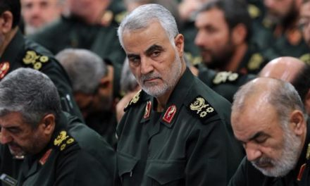 Iran Daily: Military's Soleimani — Our Interests in Syria and Iraq Are Benevolent
