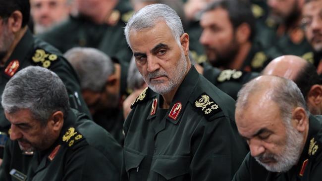 "Iran Daily: Did Top Commander Soleimani Threaten Saudi with Retaliation ""Anywhere Around the World""?"