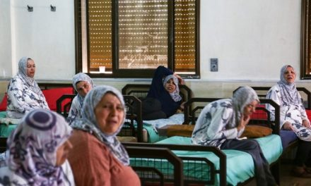 The Dangerous Healthcare Lottery for Women in Syria