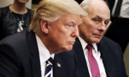 TrumpWatch, Day 443: Trump Pushes Aside Chief of Staff Kelly