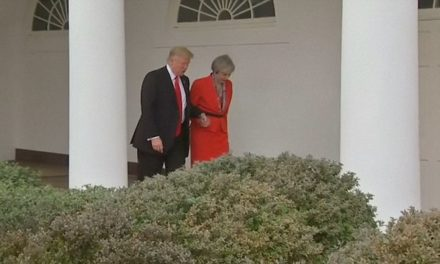Podcast: How to Respond to a Trump Visit to the UK?