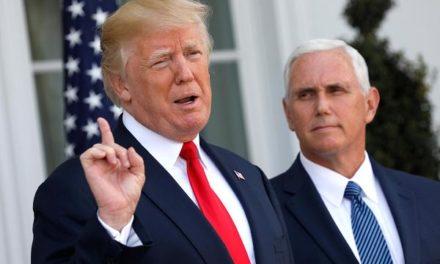 "TrumpWatch, Day 203: Trump Doubles Down on ""Fire & Fury"" Rhetoric v. North Korea"