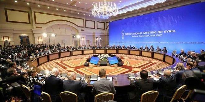 Syria Daily: Russia-Iran-Turkey Declare De-Escalation Zone in Northwest