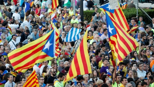 Voices from Catalonia: Why I Will Vote for Independence Today