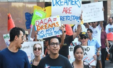 Radio FM4: Trump and the Dreamers