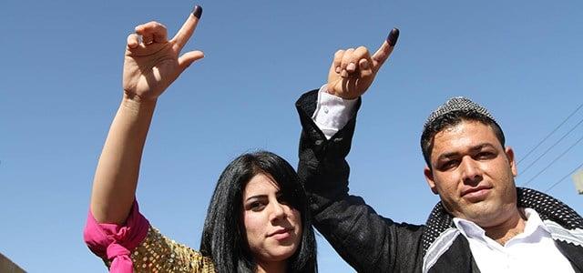 Iran Daily: Tehran Lashes Out v. Iraqi Kurdistan's Independence Referendum