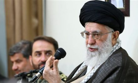 Iran Daily: Supreme Leader — Manpower Can Solve All Economic Problems